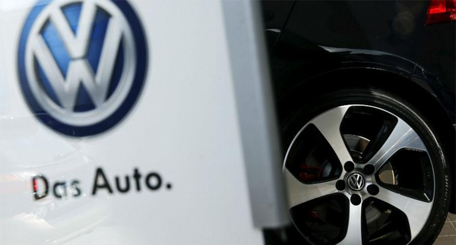 VW Group emissions-rigging