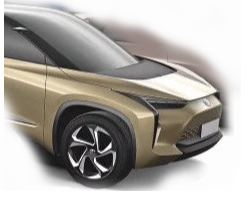 Future Toyota Elettriche